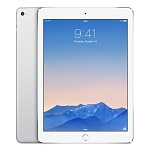 Apple iPad Air 2 Wi-Fi + Cellular 32Gb Silver MNVQ2RU/A