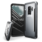 Чехол для Samsung Galaxy S9 Plus X-Doria Defense Shield (серый)