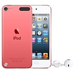 Apple iPod touch 5 32 Gb (розовый)