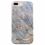 Чехол для iPhone 8/7/6/6s Plus iDeal of Sweden Fashion Case Royal Grey Marble