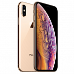 Apple iPhone XS Max 256Gb Gold MT552RU/A