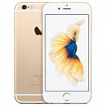 Apple iPhone 6S 128 Gb Gold A1688