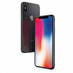 Apple iPhone X 256 Gb Space Gray EUR A1901