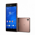 Sony Xperia Z3 D6603 LTE Copper