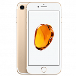Apple iPhone 7 128 GB Gold A1778 EUR