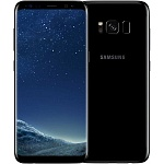 Samsung Galaxy S8 64Gb SM-G950FD Midnight Black (Черный бриллиант)