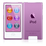 Apple iPod Nano 7 16 Gb сиреневый