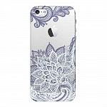 Чехол для Apple iPhone 5/5S Deppa Boho винтаж