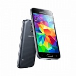 Samsung G800F Galaxy S5 mini LTE 16Gb black