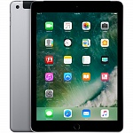 Apple iPad 128GB Wi-Fi+Cellular Space Grey (MP262RU/A)