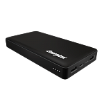 Внешний аккумулятор Energizer Power Bank UE15002CQ 15000 mAh QC 3.0 black
