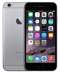Apple iPhone 6 16 GB как новый Space Gray FG472RU/A
