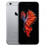 Apple iPhone 6S 16 Gb Space Gray MKQJ2RU/A