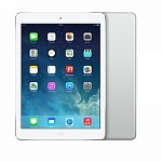 Apple iPad Air Wi-Fi + Cellular 64 Gb Silver MD796RU/A
