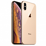Apple iPhone XS Max 512Gb Gold MT582RU/A
