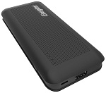 Внешний аккумулятор USB Energizer Power Bank UE10005 10000 mAh (black)