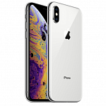 Apple iPhone XS Max 512Gb Silver MT572RU/A
