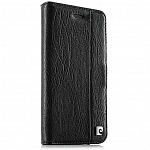 Чехол-книжка для iPhone 7/iPhone 8 Pierre Cardin Wallet черный