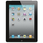 Apple iPad 2 16Gb Wi-Fi + 3G Black (черный)