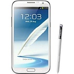 Samsung N7100 Galaxy Note 2 (16Gb white)