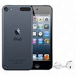 Apple iPod touch 5 64 Gb (черный)