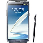 Samsung Galaxy Note2 N7100 (grey)
