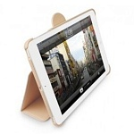 Чехол Macally Case and stand для iPad mini (розовый)