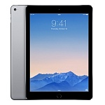 Apple iPad Air 2 Wi-Fi + Cellular 128 Gb Space Grey MGWL2RU\A