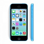 Apple iPhone 5C 8gb blue MG902RU/A