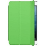 Чехол Apple Smart Cover для iPad mini green