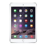 Apple iPad Air 2 Wi-Fi + Cellular 64 Gb Silver MGHY2RU/A
