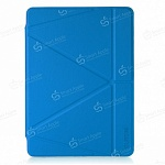 Чехол для iPad mini Retina\iPad mini 3 Onjess Smart Case голубой