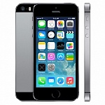 Apple iPhone 5S 16GB Space Gray ME432RU\A (Черный)