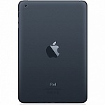 Apple iPad mini Wi-Fi + 3G 16 Gb black MF450RS