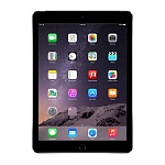 Apple iPad Air 2 Wi-Fi + Cellular 16 Gb Space Grey MGGX2RU/A