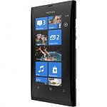 Nokia 800 Lumia (matt black)