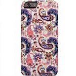 Чехол для iPhone 6 iCover Paisley Design03