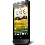 HTC T320e One V (black)