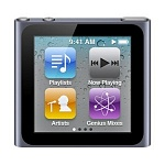 iPod nano 6G 8Gb Graphite