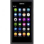 Nokia N9 16Gb (black)