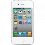 Apple iPhone 4 32gb White (белый)