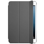 Чехол Apple Smart Cover для iPad mini dark gray