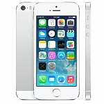 Apple iPhone 5S 32GB Silver ME436RU/A (Белый)