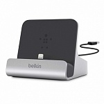 Док-станция для iPad 4/iPad Air, iPad mini/iPad mini Retina, iPhone 5/5S/5C Belkin Express Dock Lightning F8J088bt