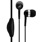 Наушники Sennheiser MM50 iP black