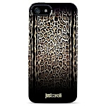 "Чехол для iPhone 5  JUST CAVALLI  ""LEOPARD"" 2"