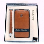 Чехол TUNECASE iPhone4\4S Milano