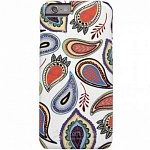 Чехол для iPhone 6 iCover Paisley Design01