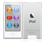 Apple iPod Nano 7 16 Gb silver MD480RU\A