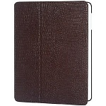 Чехол для Apple iPad2\3\4 Borofone Crocodile pattern brown